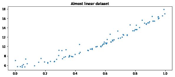 Quantile Regression — mlinsights